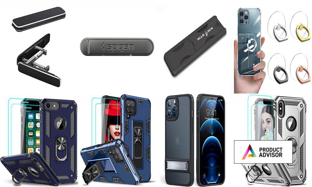 Best Kickstand Phone Cases