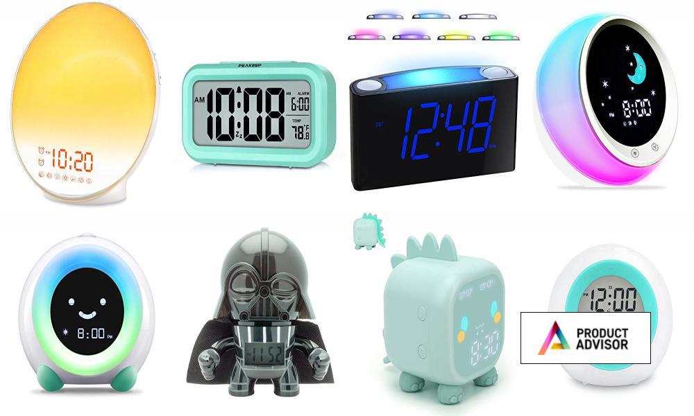Best Kids Alarm Clock