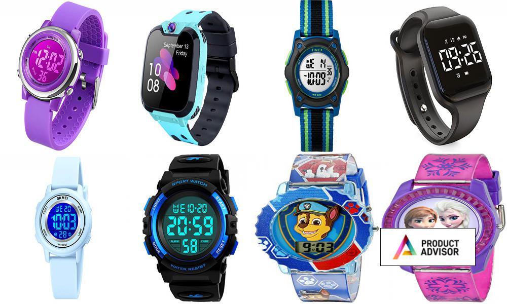 Best Kids Digital Watches