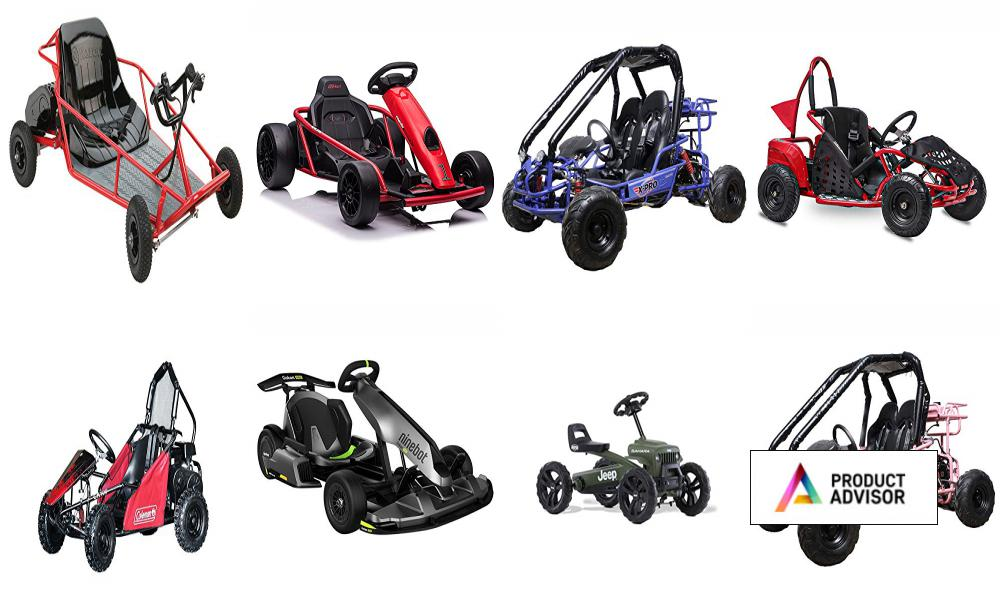 Best Kids Go Karts