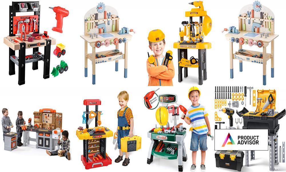 Best Kids Tool Bench