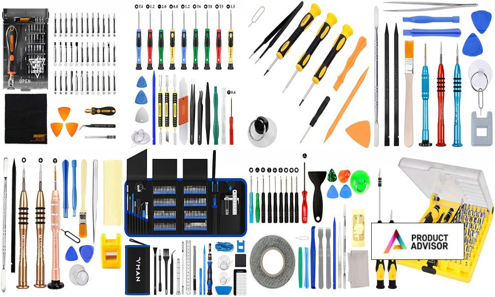 Best Kit Screwdrivers For Cell Phones