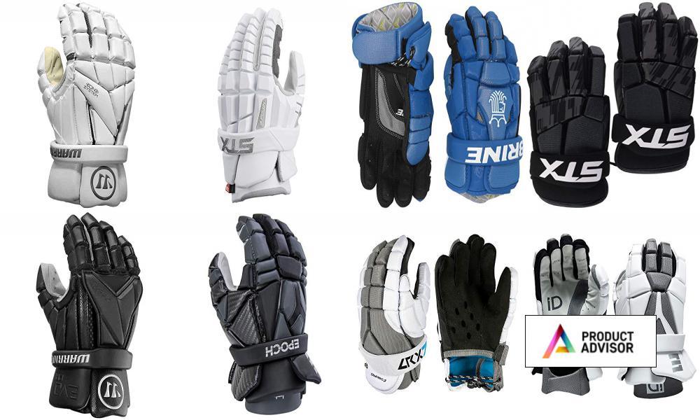 Best Lacrosse Glove