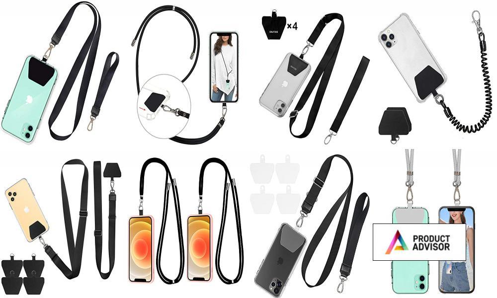 Best Lanyard For Iphones