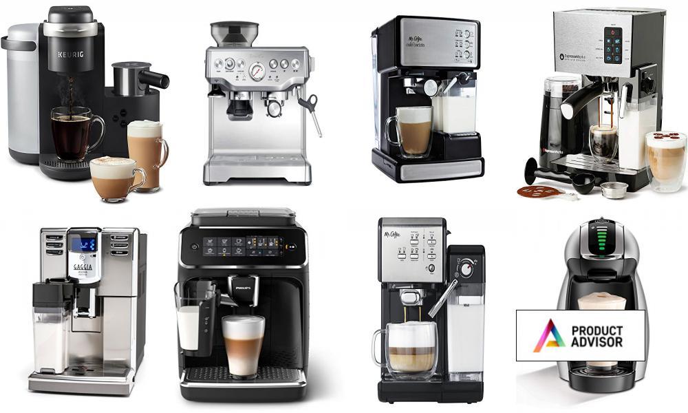 Best Latte Machines