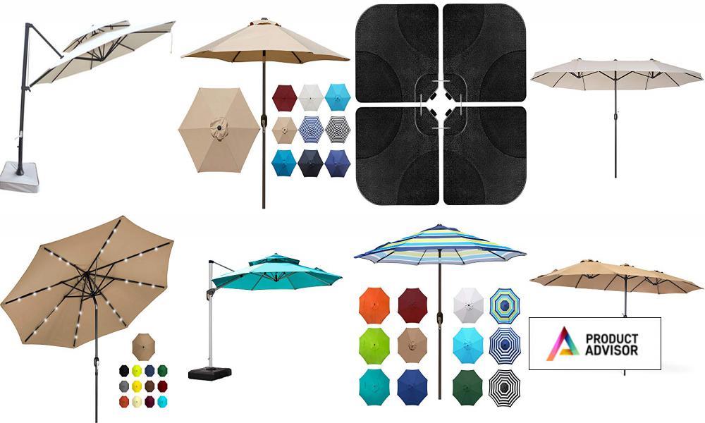 Best Lowes Patio Umbrella