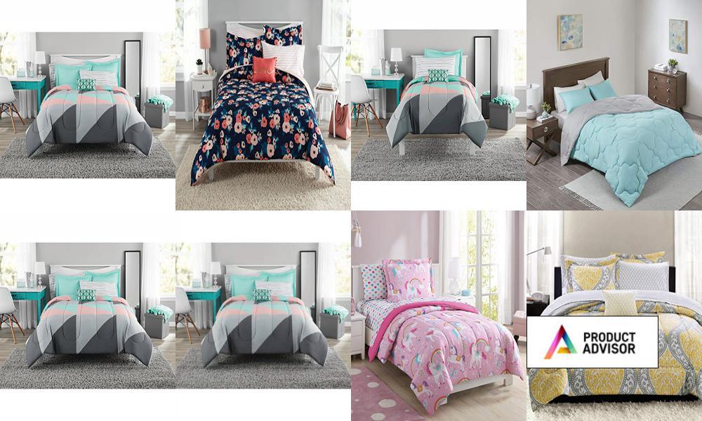 Best Mainstays Comforters