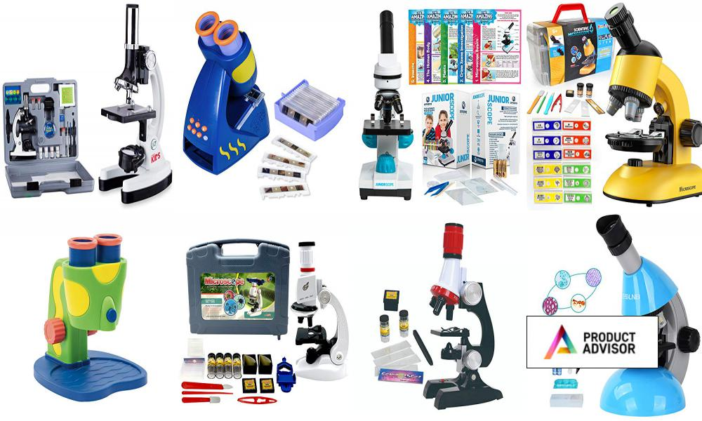 Best Microscope For Kids