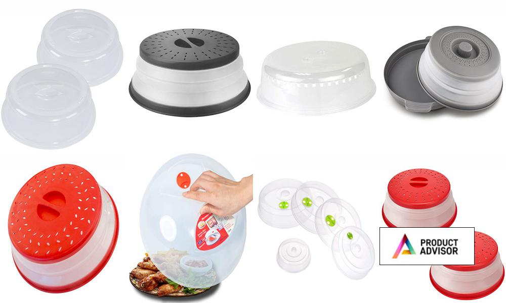 Best Microwave Plate Covers