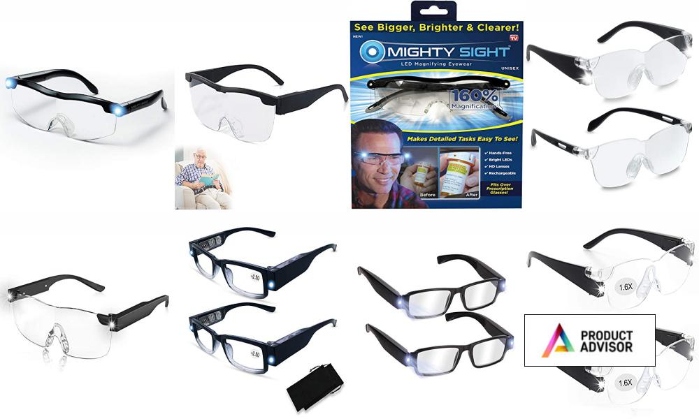 Best Mighty Sight Glasses
