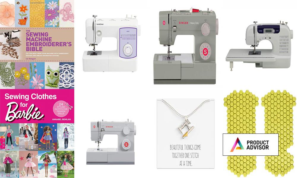 Best Most Expensive Sewing Machine