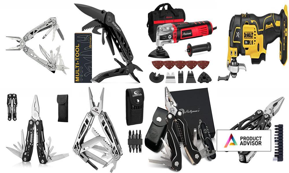 Best Multi Tools