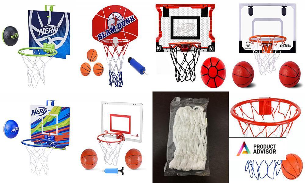 Best Nerf Basketball Backboards