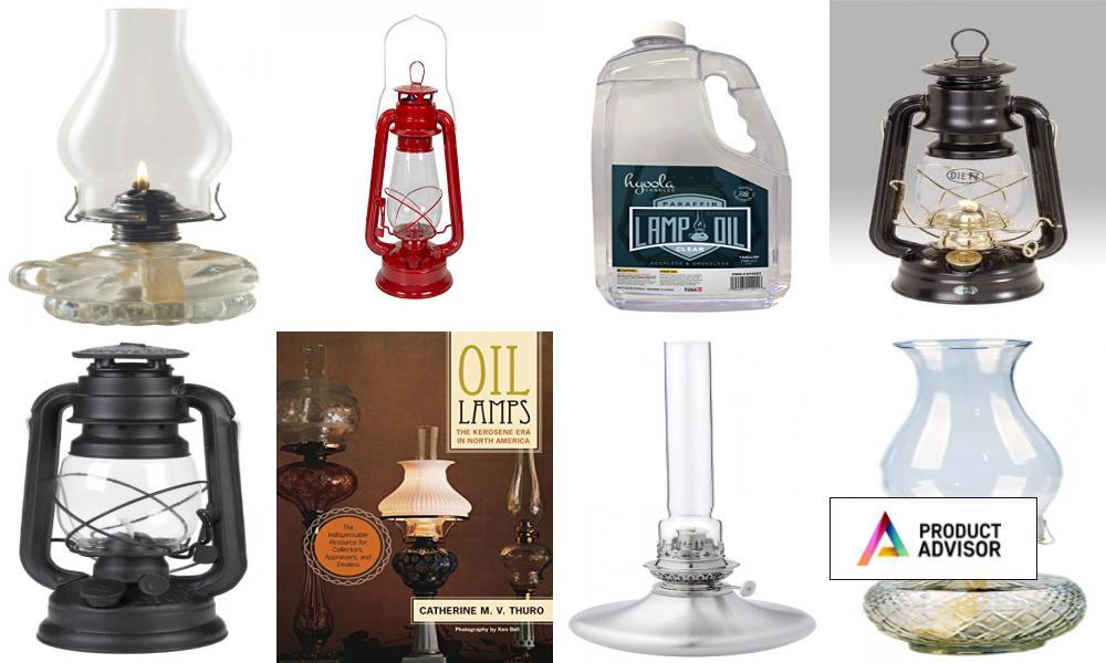 Best Oil Lamp