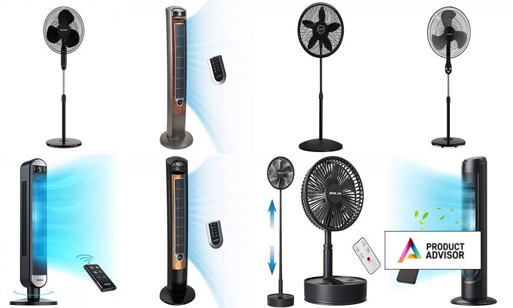Best Oscillating Fans