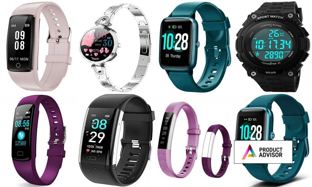Best Pedometer Watches