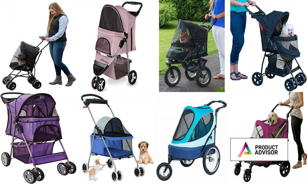 Best Pet Strollers