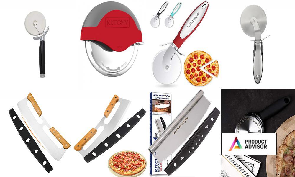Best Pizza Cutters