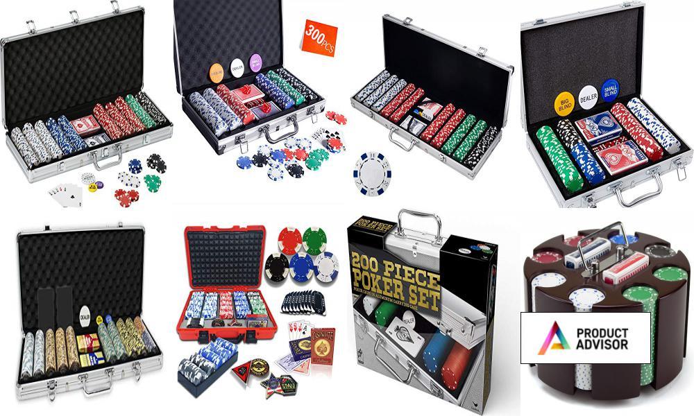 Best Poker Sets