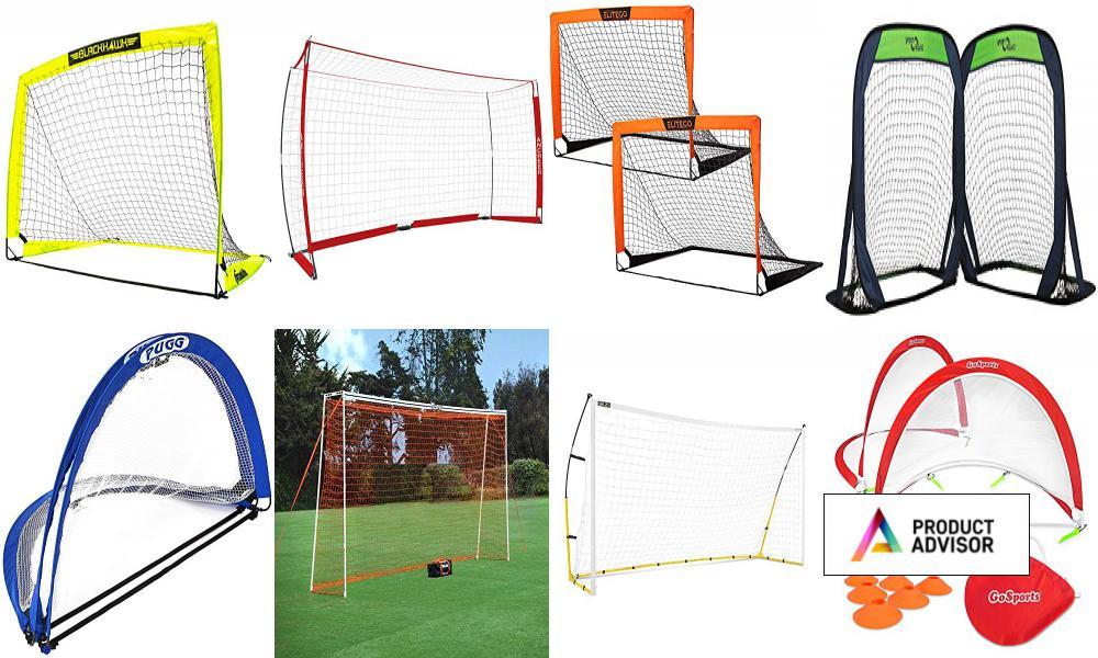 Best Portable Soccer Goal