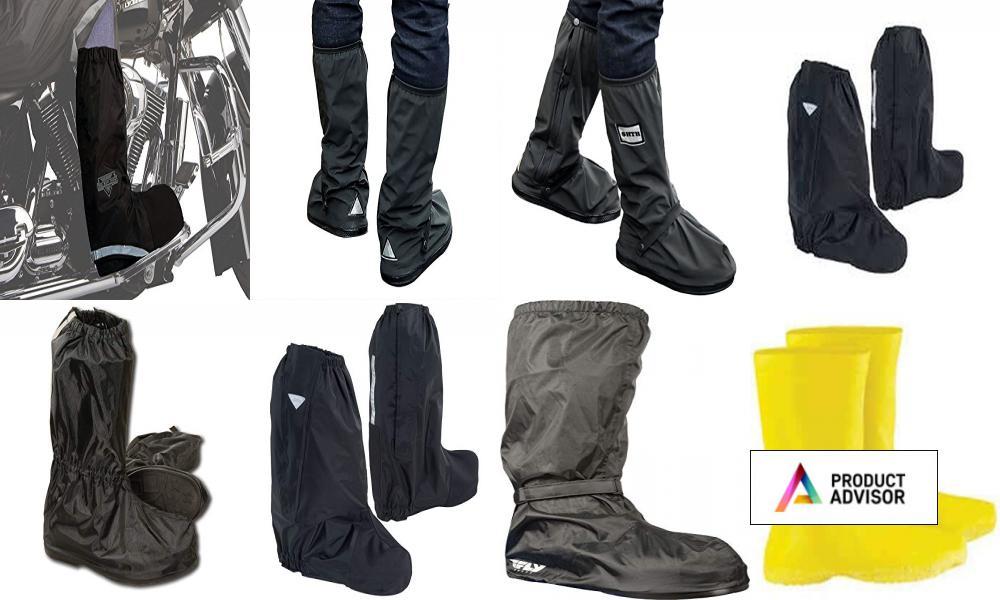 Best Powersports Rain Boot Covers