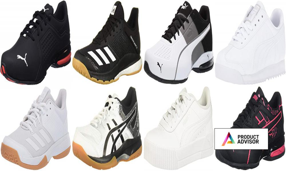 Best Puma Volleyball Shoes