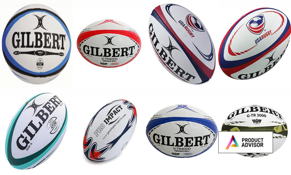 Best Rugby Ball