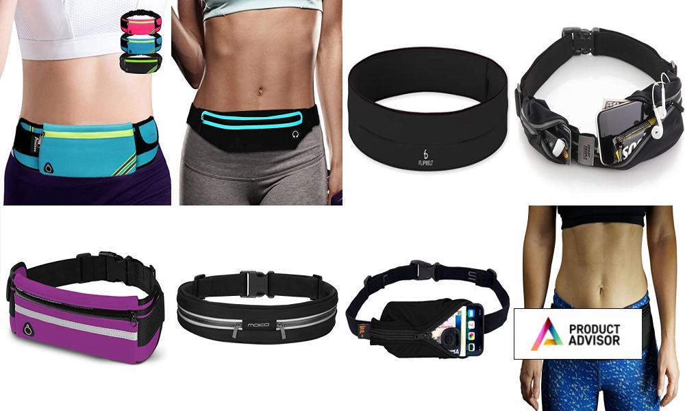 Best Running Belt