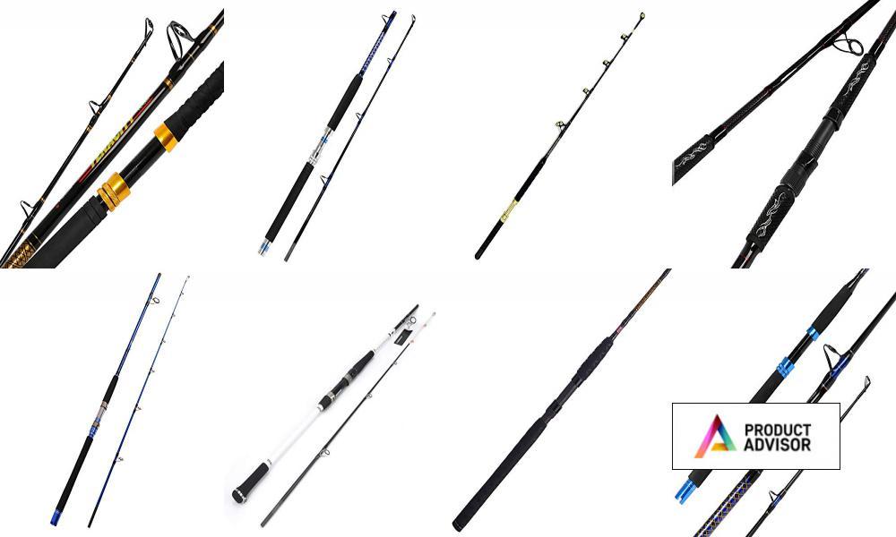 Best Saltwater Fishing Rod
