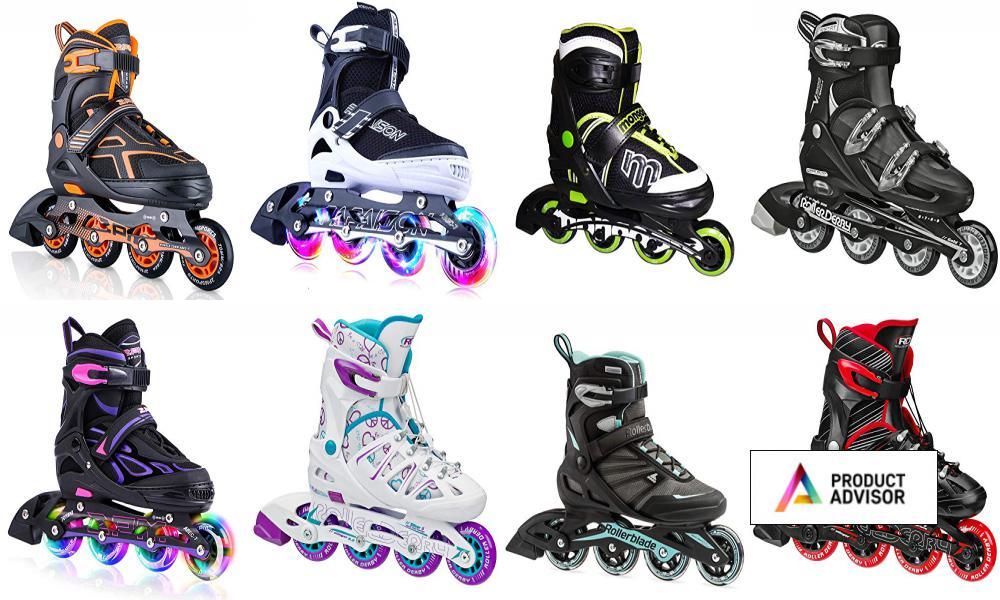 Best Schwinn Inline Skates