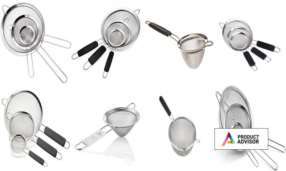 Best Small Strainer With Handle