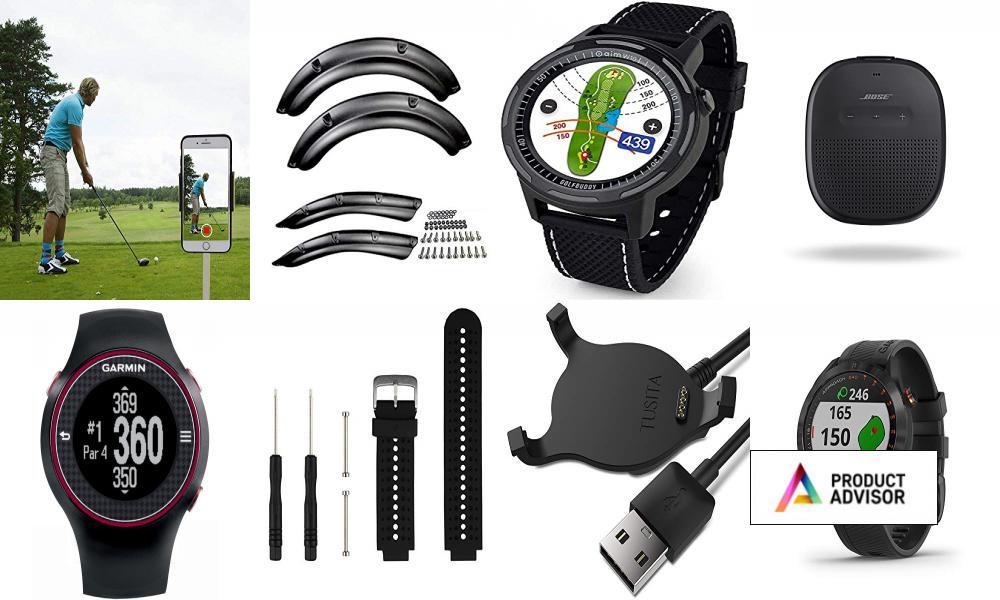 Best Smart Golf Accessories