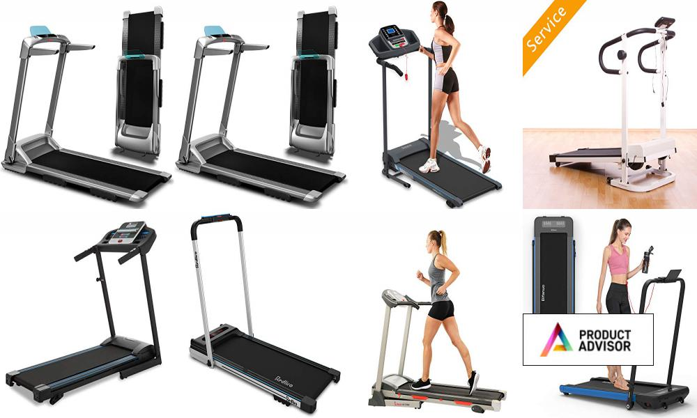 Best Space Saver Treadmills