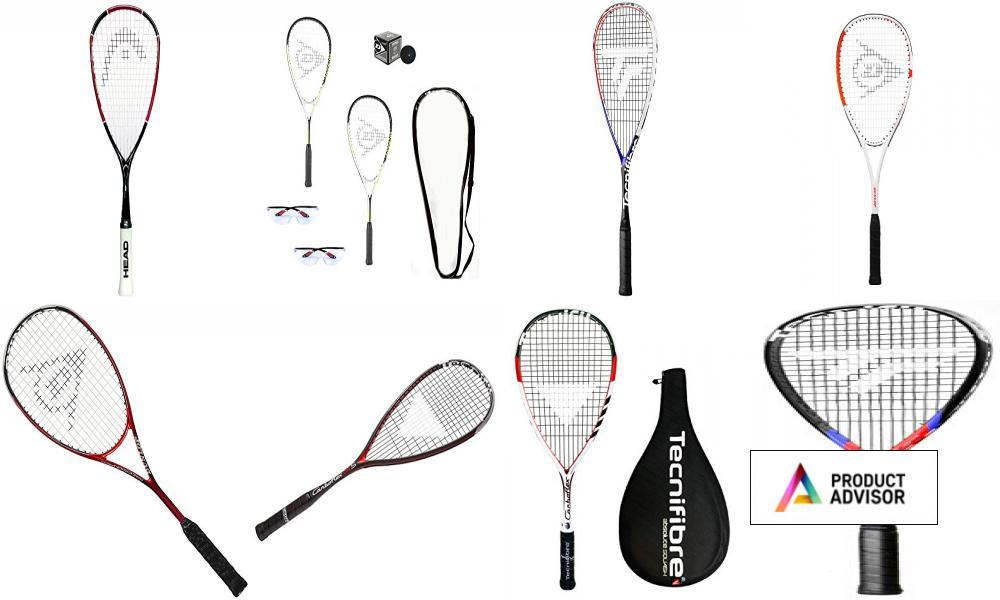 Best Squash Racquet