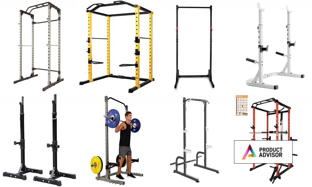 Best Squat Racks