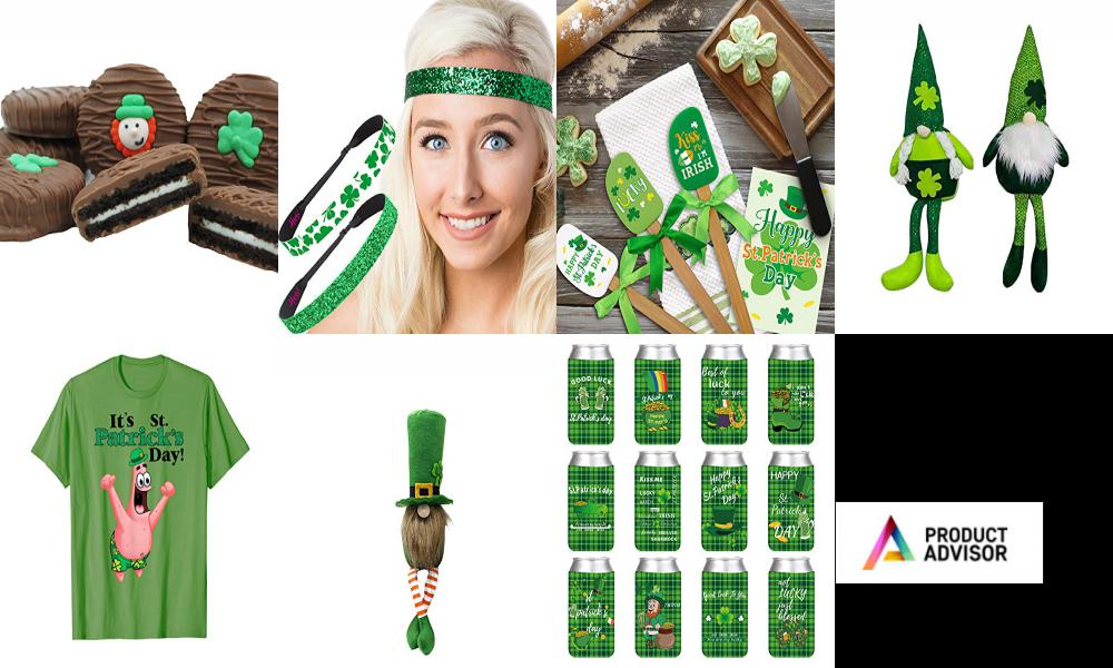 Best St Patricks Day Gifts