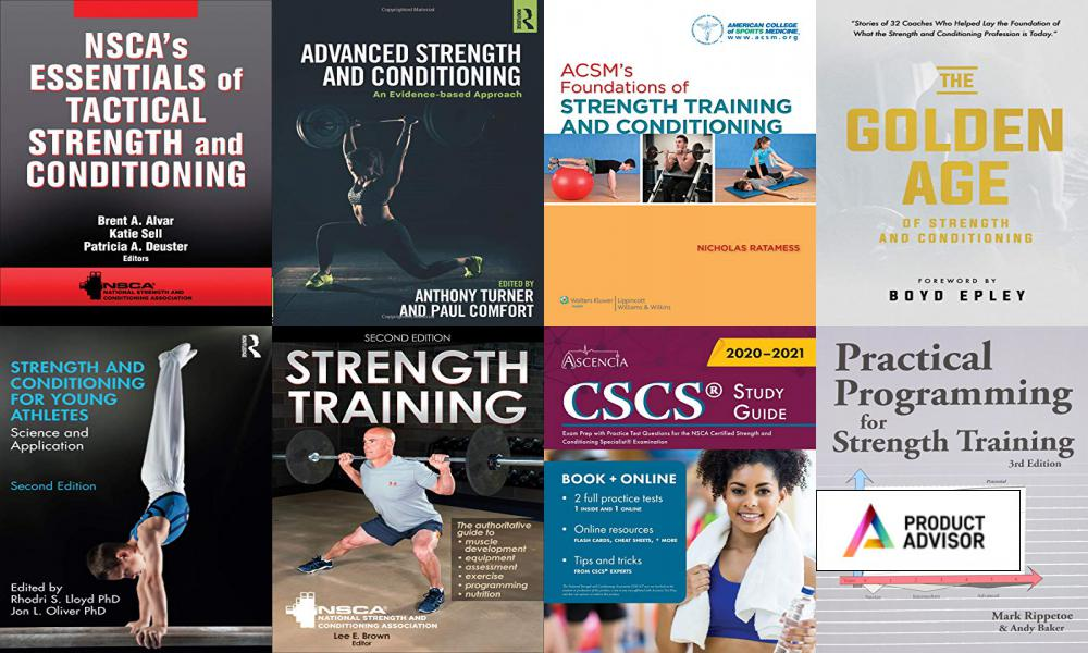 Best Strength Conditioning Book