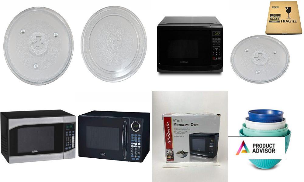 Best Sunbeam Microwave Ovens