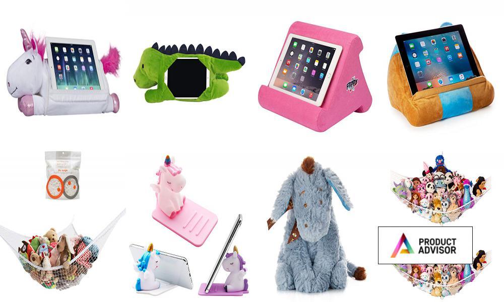 Best Tablet Holder For Kids Stuffed Animal