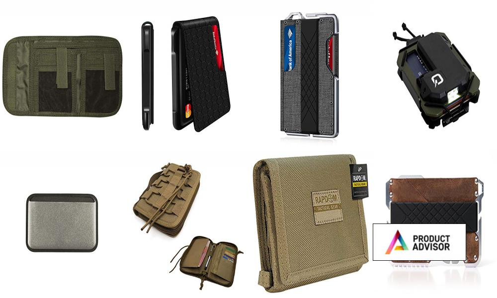 Best Tactical Wallets