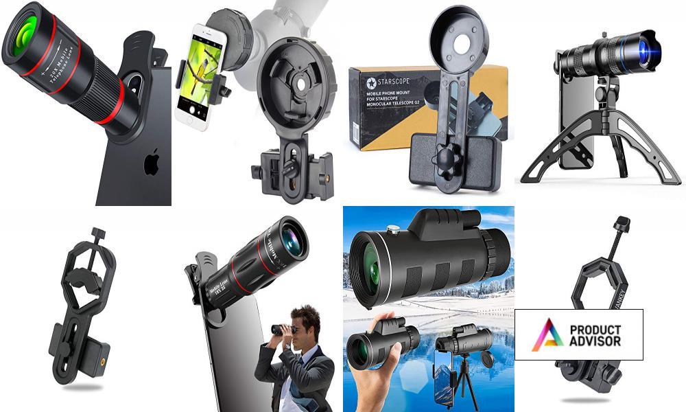 Best Telescope For Iphones