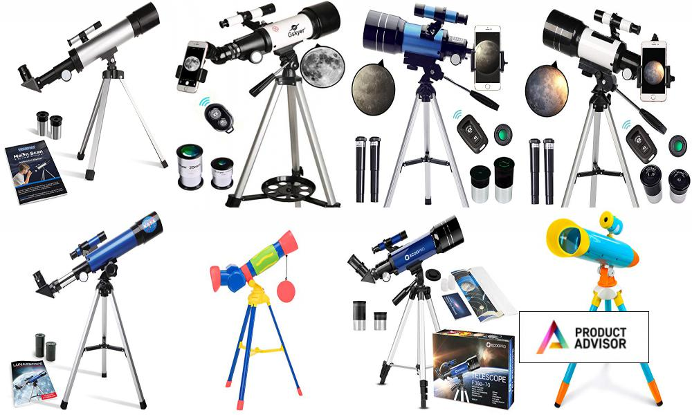 Best Telescope For Kids