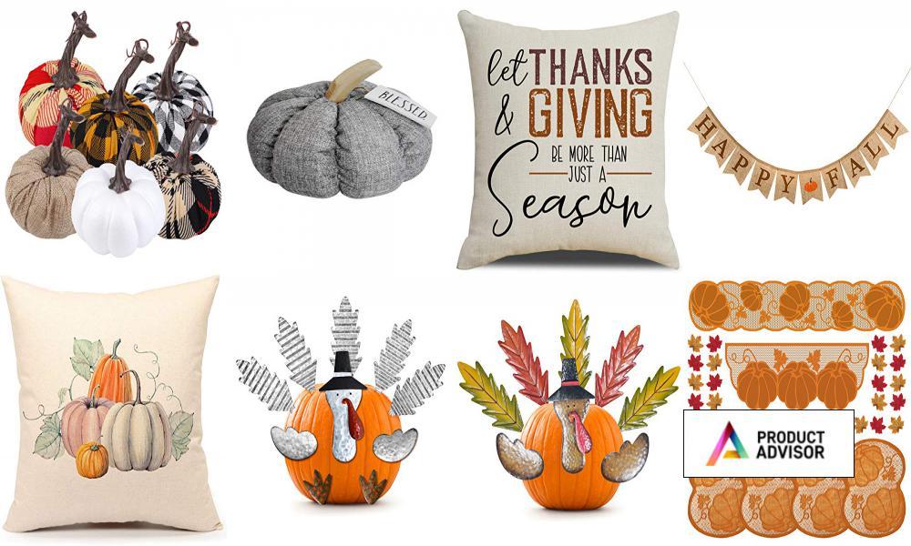 Best Thanksgiving Decor