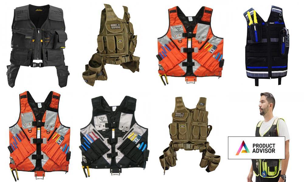 Best Tool Vest