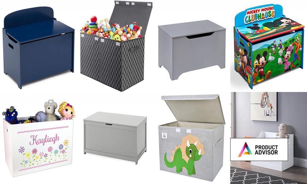 Best Toy Box