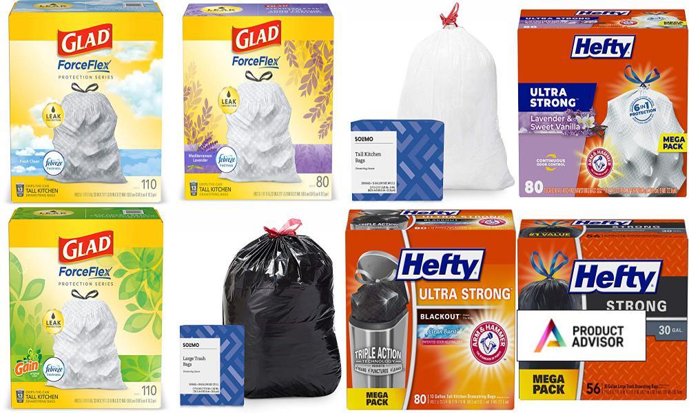 Best Trash Bags
