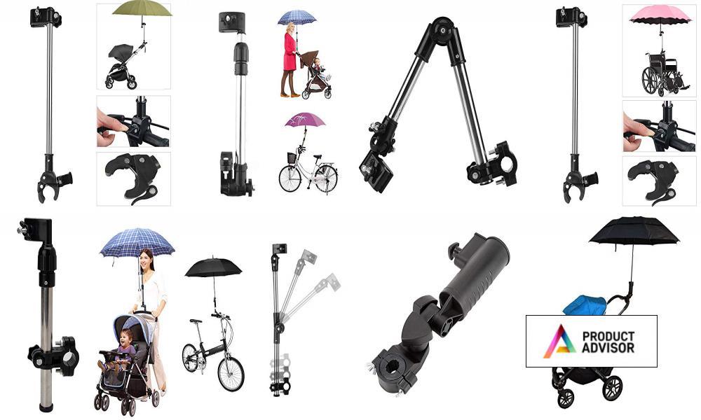 Best Umbrella Holder For Stroller