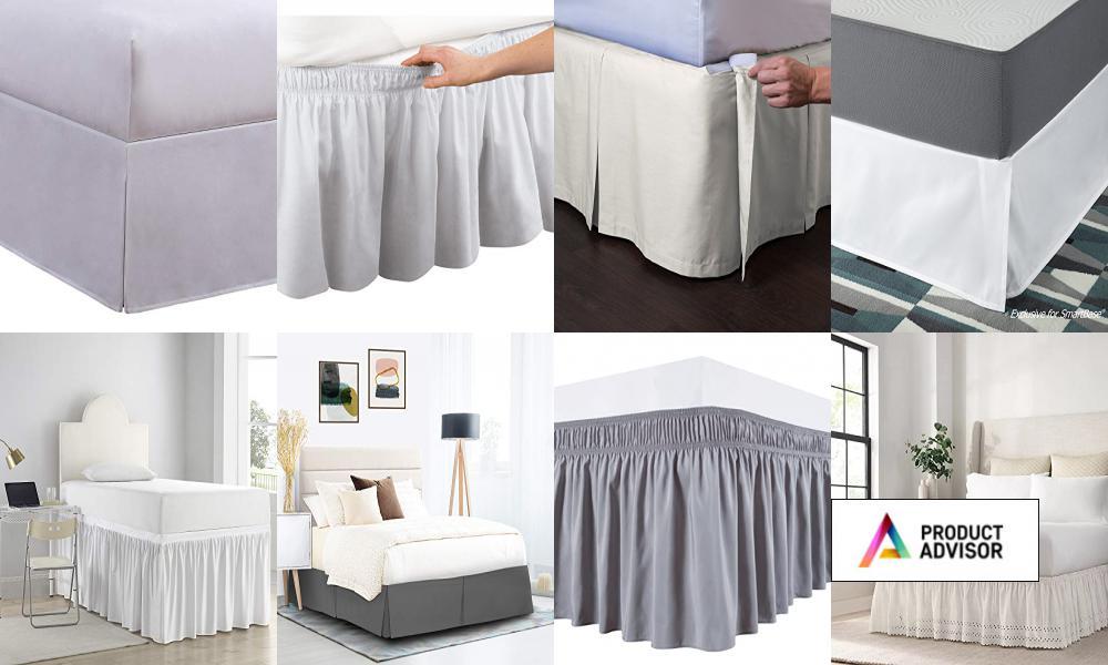 Best Velcro Bed Skirts