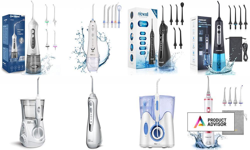 Best Water Flossers