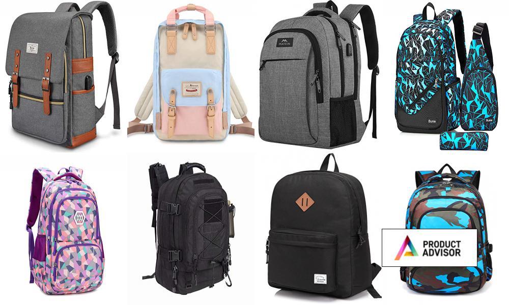 Best Waterproof Backpack Schools